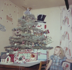 1962 - Christmas Tree - CB Colman